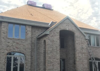 roofing specialist green bay