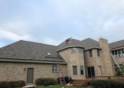 roofing greater green bay