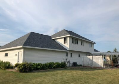 oconto county roofing